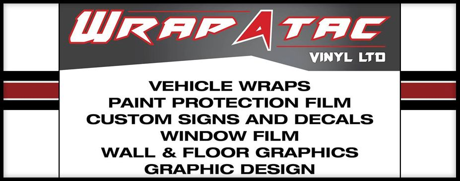 VEHICLE WRAPS, PAINT PROTECTION FILM,CUSTOM SIGNS AND DECALS